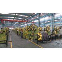 China 63 Ton Open Back Press / Horizontal Crankshaft metal press machine 5.5KW on sale