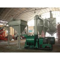 High efficiency strong wood crusher machine Manufactures