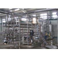 Turn-key Automatic 2T-5T/H Concentrated Pineapple juice processing line