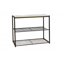 Bamboo Shoe Shelf For Entryway Manufactures