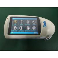 """TFT 3.5"""" Multi Angle Gloss Meter Portable Glossy Test Equipment NHG268 To Replace Byk Gloss Meter Manufactures"""