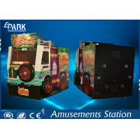 Quality Interesting Indoor Simulated Gun Game Shooting Arcade Machines For Shopping Mall for sale