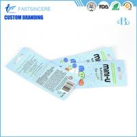 Promotional Logo Printed OPP Packaging Bags Shopping Plastic Bag Manufactures
