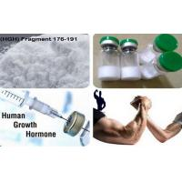 Bodybuilding Growth Hormone Peptides HGH Fragment 176-191 CAS 221231-10-3 Manufactures