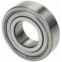 C4 Bulk ball bearings 6309ZZC3 with single direction and high load 45MM ID Manufactures