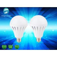 Finger control High Luminous Led Rechargeable Emergency Light Bulb 5W Manufactures