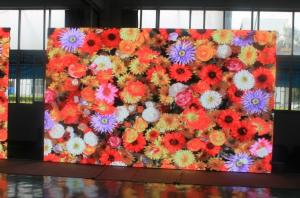 HD Full Color ICN2038S SMD3535 P6 Outdoor Rental LED Display Manufactures