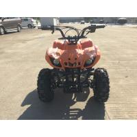 Quality Children Chain Drive 60CC Four Stroke Mini ATV With CE EPA Approval for sale