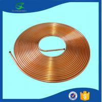 copper pipe for air conditioner and air conditioner spare parts Manufactures