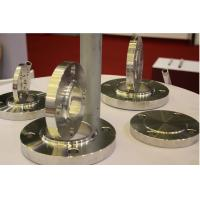 Incoloy Alloy Steel Flanges Manufactures