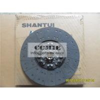SHANTUI Road Roller Shantui Spare Parts clutch plate assembly part number 1601N-130 Manufactures