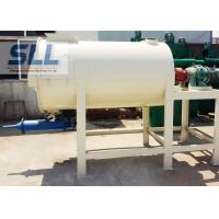 CE / ISO Approved Dry Mortar Equipment With Sand Dryer Fully Automatic Manufactures