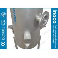 BOCIN Pump Protect Multi-bag Filter Carbon Steel with PP High Precision Manufactures