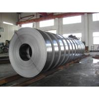 Annealed Q195, Q215, Q235, St12, ST13, DC01, DC02, DC03 Cold Rolled Steel Strip / Strips Manufactures