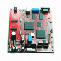 EMS/Electronic Manufacturing Service with Printer PCB Assembly, Suitable for Electronic Products Manufactures