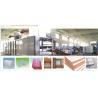 coconut palm bedding pad equipment machine line needle winding machine quilt machine Manufactures