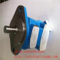 ITTY OEM Standard V Vickers hydraulic double vane pump,Double hydraulic pump for dump truck Manufactures