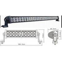 waterproof IP65 180W Automotive Led Light Bar 6000K led work lights Manufactures