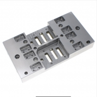 China Plastic Injection Precision Mould Parts on sale