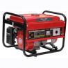 2KW portable gasoline generator set YH2500 Manufactures