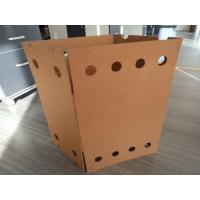 Corrugated Cardboard box For Fruits Manufactures