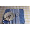 Kitchen Tea Towel  Cotton Grid Cleaning Towels plaid tea towel cover cloth napkin Towel Manufactures