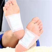 China Detox Foot Patch on sale