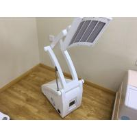 Blue Red Yellow Light PDT LED Light Therapy Machine For Skin Rejuvenation Treatment Manufactures