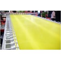 Polyester screen printing mesh 350 ,380,420 mesh replace Sefar bolting cloth Manufactures