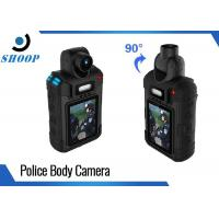 HD 1080P Infrared Security Body Camera Personal With Remoter 64GB Manufactures