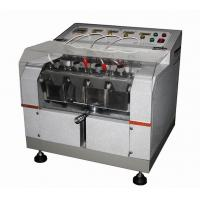 MAESER Leather Water Penetration Tester ASTM-D2099 ISO 5403-2 Manufactures