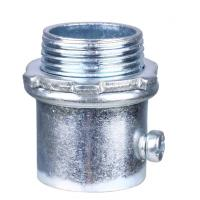 Insulated Type Watertight EMT Conduit Fittings Concrete Tight When Taped Manufactures