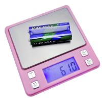 100g 0.01g Digital Pocket gold silver Jewelry Scale Diamond Balance Weight Lab