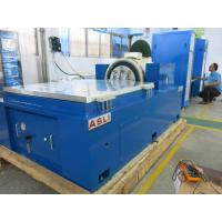 2000N Electrodynamics High Frequency Vibration Shaker System 70 - 4500 kg Max loading Manufactures