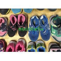 Professional Used Children'S Shoes Comfortable Second Hand Running Shoes For Tanzania Manufactures