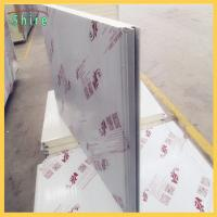 Cleanroom Wall Panels Protection Film Cold Storage Room Protection Films Manufactures