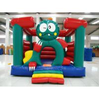 New Design Inflatable Bouncer Combos Bottom Price Animal Theme Inflatable Bouncy Manufactures