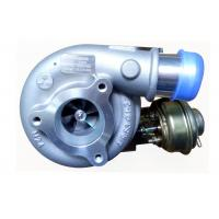 High Pressure Turbo Turbocharger Nissan Mistral Small Turbo Chargers Manufactures