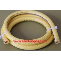 Braid PVC & Rubber Air Water Hose,Multipurpose Hose for industry, high pressure 30bar hose. Manufactures