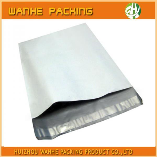 Plastic mailing packaging bag for envelops shipping