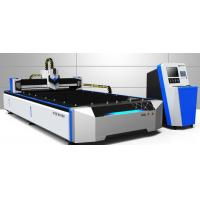 800W Stainless steel CNC Laser Cutting Equipment for kitchenware industrial Manufactures