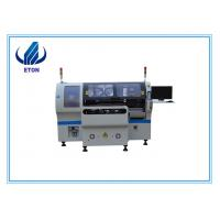 Double Model LED Lights Assembly Machine Two Kinds Products 72000CPH Manufactures