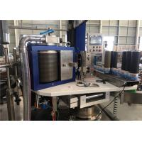 Round Bottle Linear Hot Melt Labeling Machine Spc Brand 8000-30000 Bph Full Automatic Manufactures