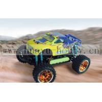 Kidking-Pro 1/16th EP Off-Road Monster Truck rc car EC-94186P Manufactures