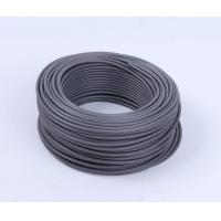 GXL Flexible Automotive Electrical Wire , Car Electrical Cable 8-20 AWG SAE J1128 Manufactures