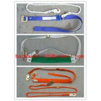 Industrial safety belt& Fall protection,Style Belt & Harness Set Manufactures