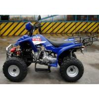 110cc EEC ATV with Double A-arm Swing AJ110S-ER Manufactures