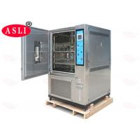 IEC-62133 Touch Programmable Climatic Control Test Chamber For Battery testing Manufactures