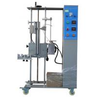IEC60065:2014 clause 16.5 Audio Video Test Equipment Cord Anchorage Strain And Twisting Test Machine Manufactures