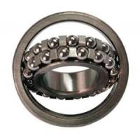 GCr15 miniature Self-aligning / deep groove / radial / sealed Ball Bearing rollers Manufactures